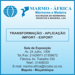 Marmo Africa